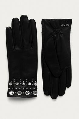 Twinset - Kožené rukavice