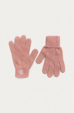 Calvin Klein Jeans - Detské rukavice