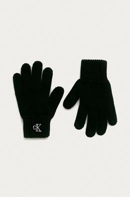 Calvin Klein Jeans - Dětské rukavice