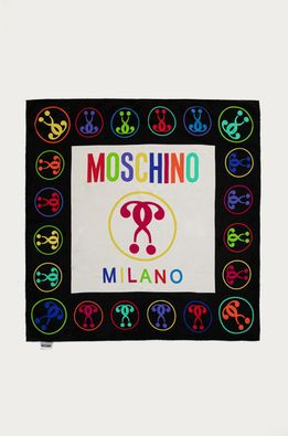 Moschino - Esarfa