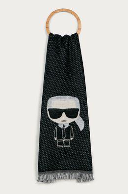Karl Lagerfeld - Sál