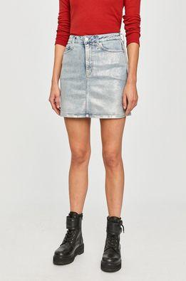 Calvin Klein Jeans - Fusta jeans