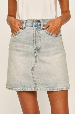 Levi's - Fusta jeans