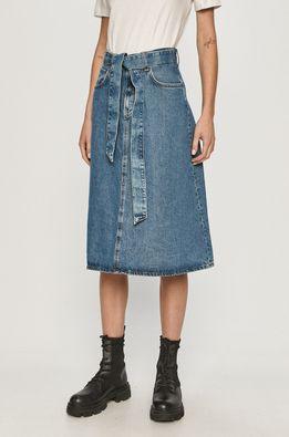 Pepe Jeans - Farmer szoknya Annabelle