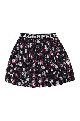 Karl Lagerfeld - Dievčenská sukňa