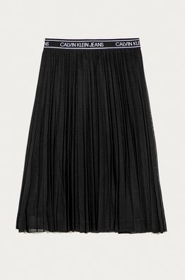 Calvin Klein Jeans - Dětská sukně 140-176 cm