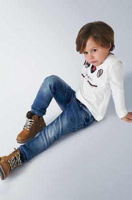 Mayoral - Детски дънки Oscuro 92-134 cm