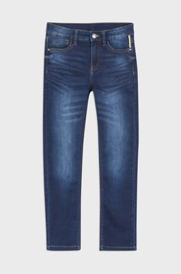 Mayoral - Jeans copii Basico 128-172 cm