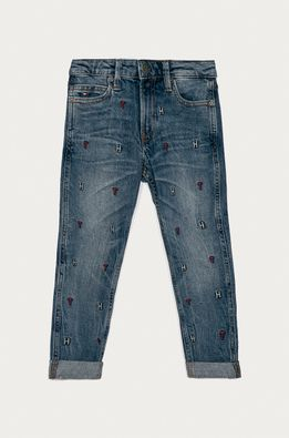 Tommy Hilfiger - Jeans copii 110-152 cm