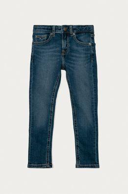 Tommy Hilfiger - Jeans copii Scanton 116-176 cm