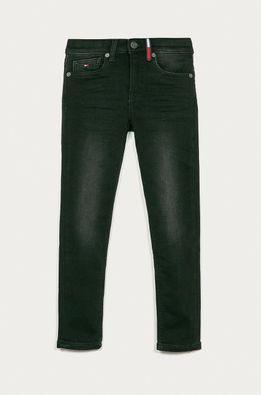 Tommy Hilfiger - Детски дънки Spencer 128-176 cm
