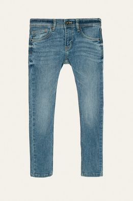 Pepe Jeans - Jeans copii Finly 128-180 cm