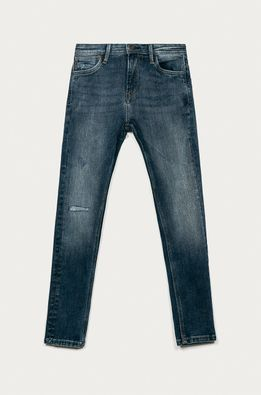 Pepe Jeans - Jeans copii Nickles 128-176 cm