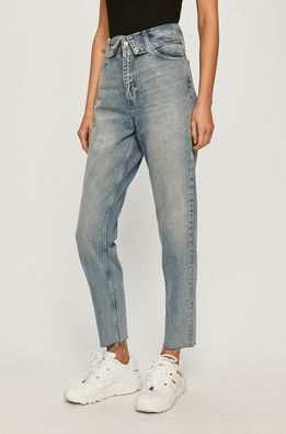 Calvin Klein Jeans - Rifle Mom Jean