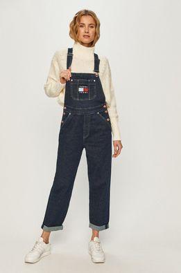 Tommy Jeans - Nohavice na traky