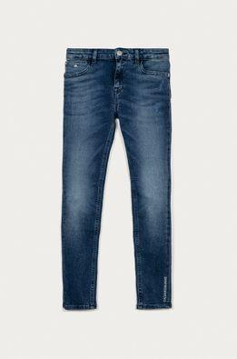 Calvin Klein Jeans - Детски дънки 140-176 cm