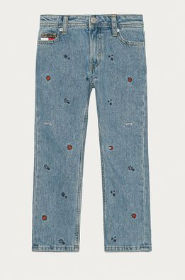 Tommy Hilfiger - Jeans copii Harper 116-176 cm