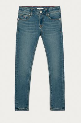 Tommy Hilfiger - Jeans copii 116-176 cm