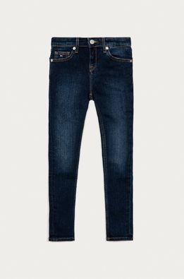 Tommy Hilfiger - Дитячі джинси Nora 128-176 cm