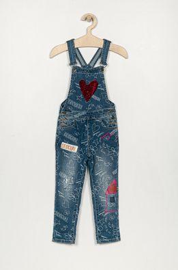 Desigual - Dětské kalhoty na šle 104-164 cm