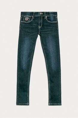 Pepe Jeans - Jeans copii Paulette 128-180 cm