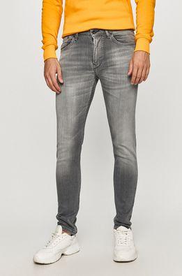 Pepe Jeans - Farmer Hatch Concrete
