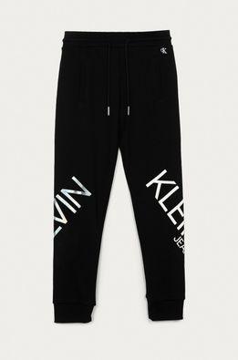 Calvin Klein Jeans - Detské nohavice 104-176 cm