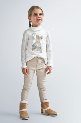Mayoral - Pantaloni copii 110-134 cm