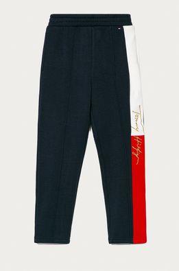 Tommy Hilfiger - Dětské kalhoty 128-176 cm