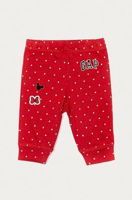 GAP - Kojenecké kalhoty 50-86 cm