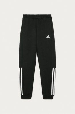 adidas Performance - Dětské kalhoty 116-176 cm