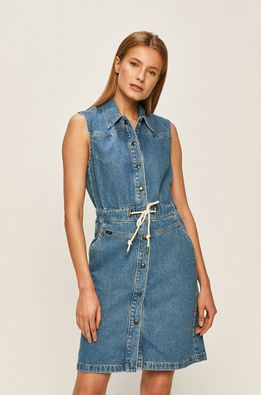 Lee - Rochie jeans