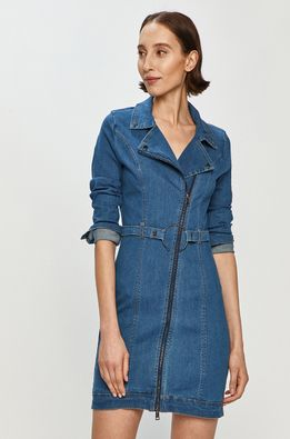 Guess - Rochie jeans