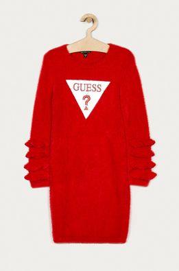 Guess Jeans - Dívčí šaty 116-175 cm