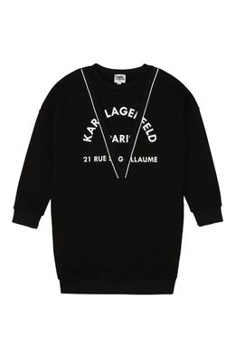 Karl Lagerfeld - Rochie fete
