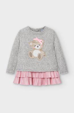 Mayoral - Rochie si pulover copii 74-98 cm