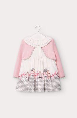 Mayoral - Dievčenské šaty 74-98 cm