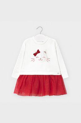 Mayoral - Детска рокля 68-98 cm