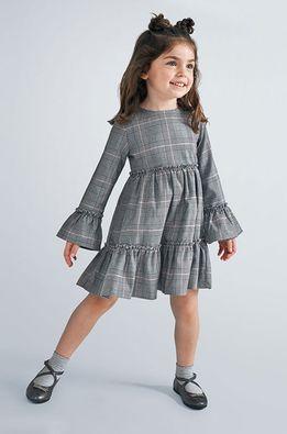 Mayoral - Dívčí šaty 98-134 cm