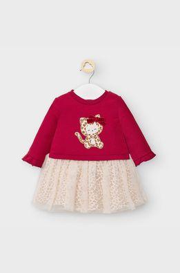 Mayoral - Dievčenské šaty 65-86 cm