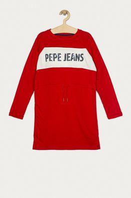 Pepe Jeans - Rochie fete Aurora 104-180 cm