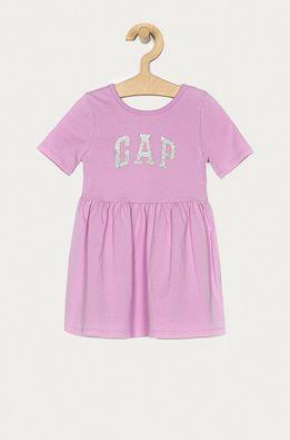 GAP - Dívčí šaty 74-110 cm
