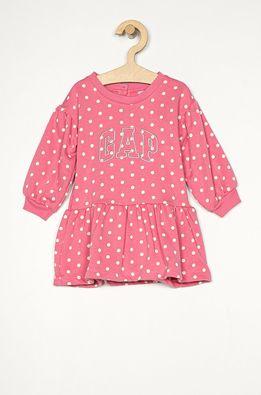 GAP - Dívčí šaty 50-80 cm
