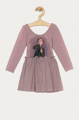 Name it - Dívčí šaty 92-128 cm