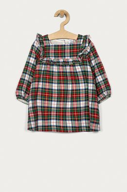 GAP - Детска рокля 50-86 cm