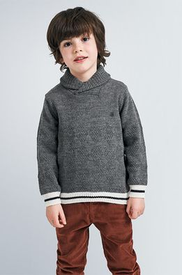 Mayoral - Detský sveter 104-134 cm