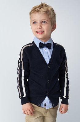 Mayoral - Детски пуловер 104-134 см