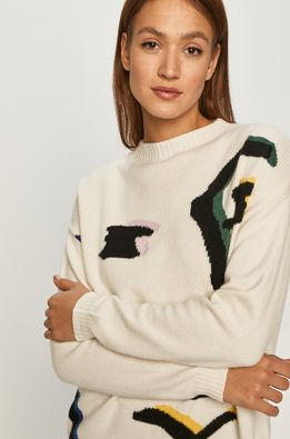 Lacoste - Pulover