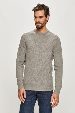 Tommy Hilfiger - Vlnený sveter