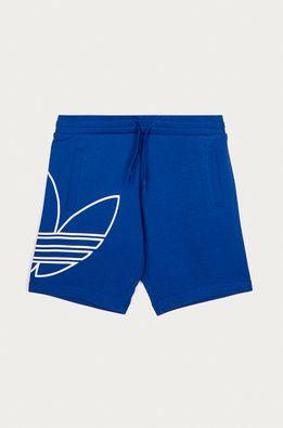 adidas Originals - Detské krátke nohavice 128-170 cm